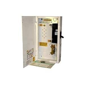 MIDNITE SOLAR MINI DC DISCONNECT BOX MODEL # MNDC175
