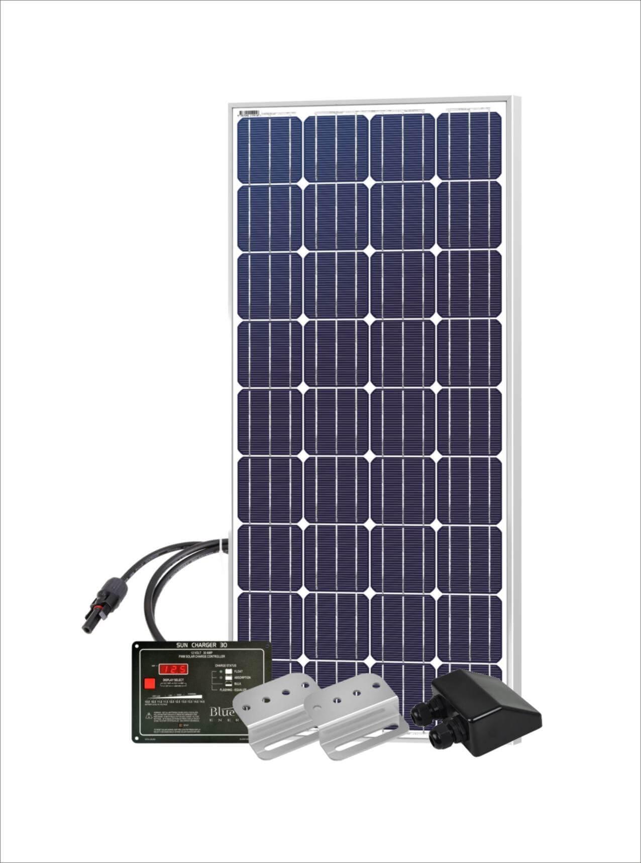 Supply Kits Power 12 Volt
