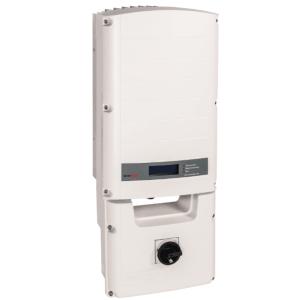 SOLAREDGE: Inverter Model #SE10000A-US-U 1-Phase 10000W, 208/240VAC, 60Hz, DC