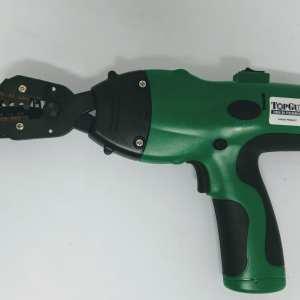 TopGun MC-4 Crimping tool_GlobalSolarSupply1