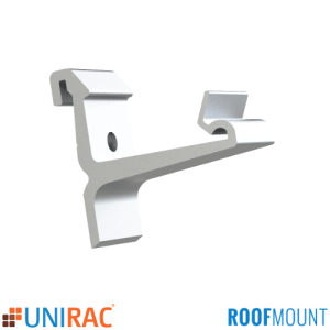 UNIRAC RoofMount RM Universal Module Clip mill finish Aluminum_Globalsolarsupply