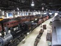 PA Railroad Museum