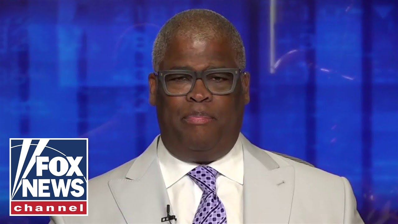 Charles Payne: US economy is in a 'dangerous place'