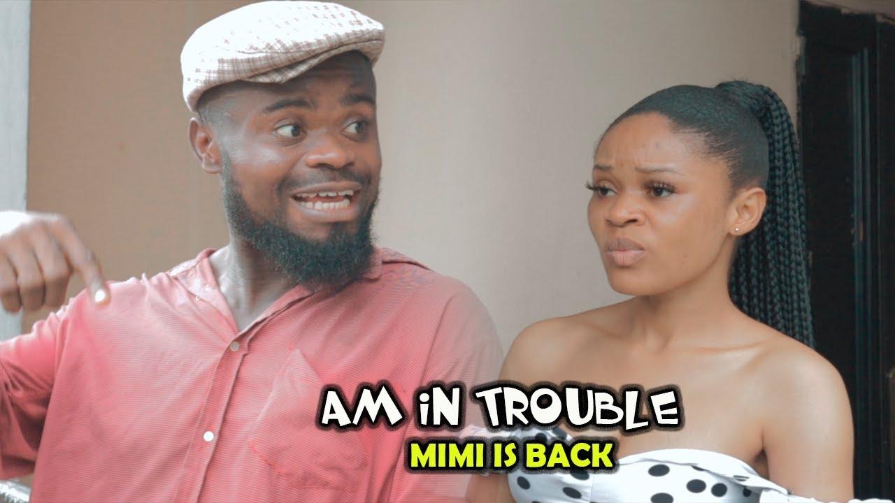 Mimi is back