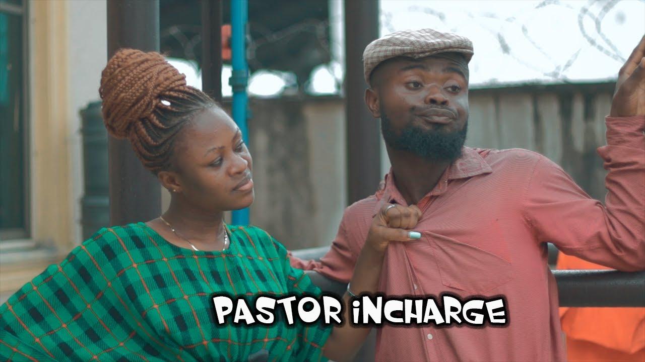 Pastor incharge