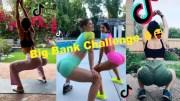 Big bank challenge