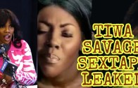 Tiwa savage sextape leaked