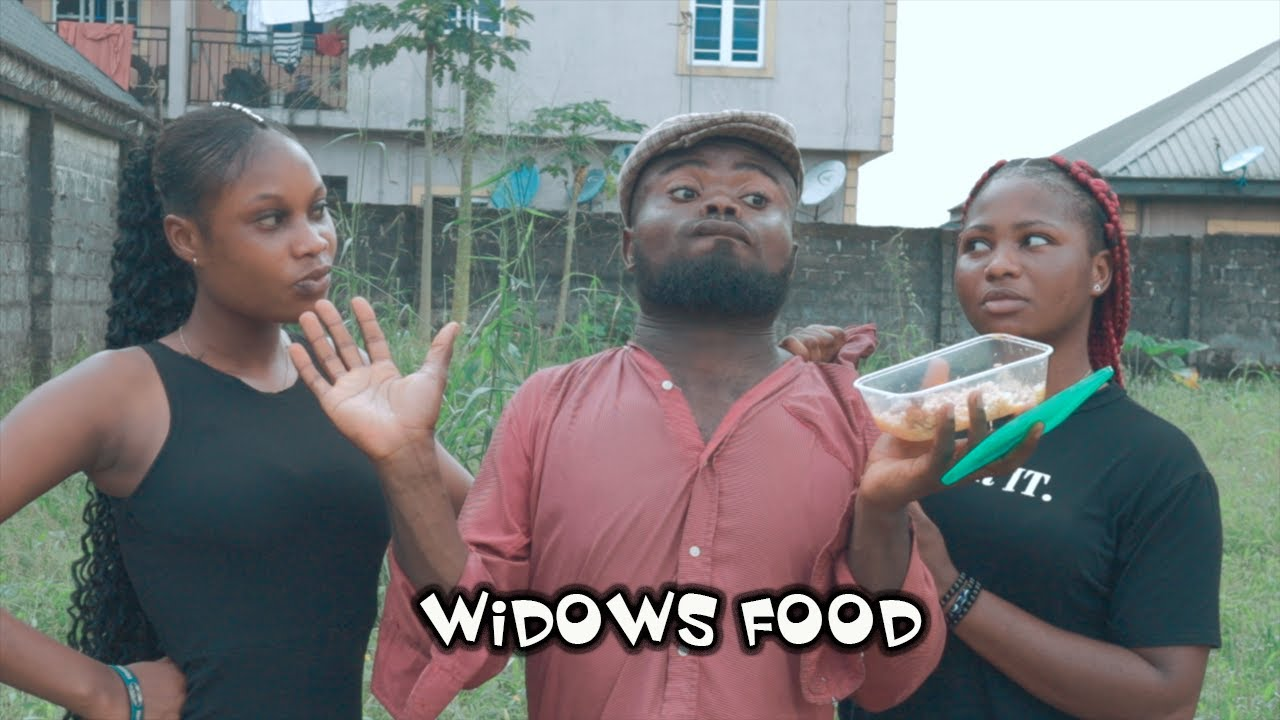 WIDOWS FOOD