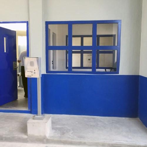 Penitenciarias