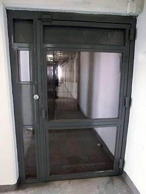 puerta blindada 1