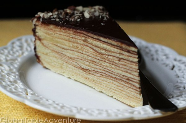 Image result for german layer cake