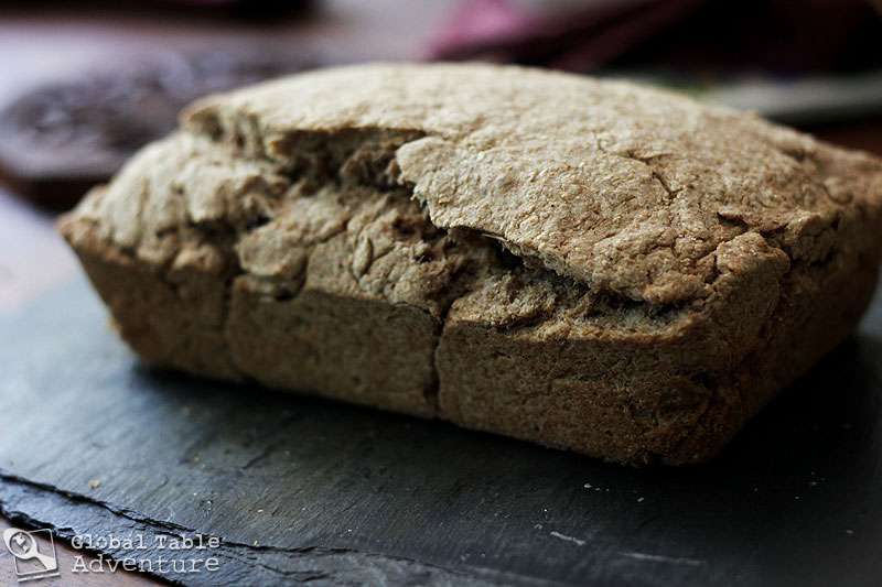 Bread of the Wild | Veldt Bread | Global Table Adventure