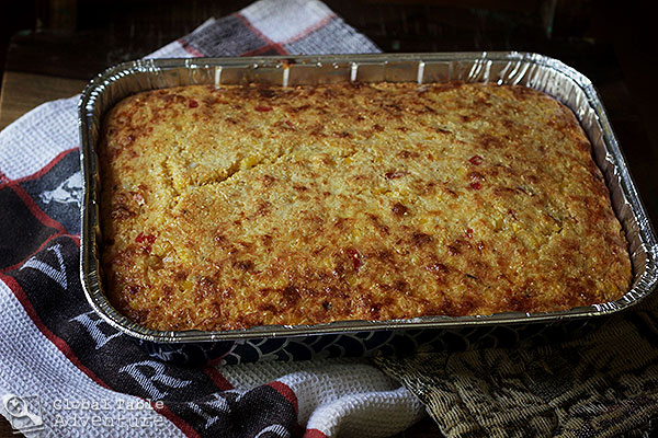 Easy paraguay food recipes