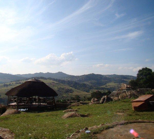 Swaziland stone free farm