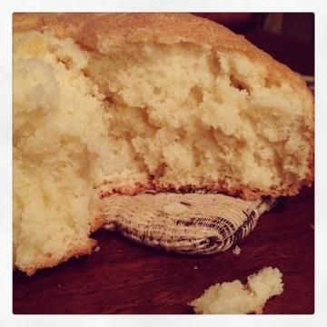 swedish princess cake crumb