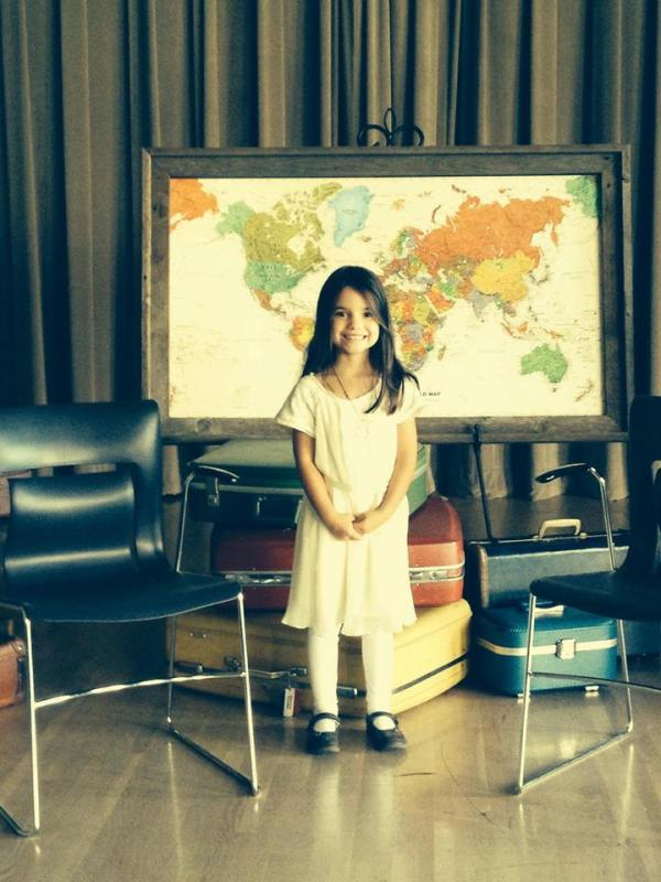 ava and the world GTE