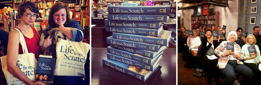life-from-scratch-book-events-with-sasha-martin