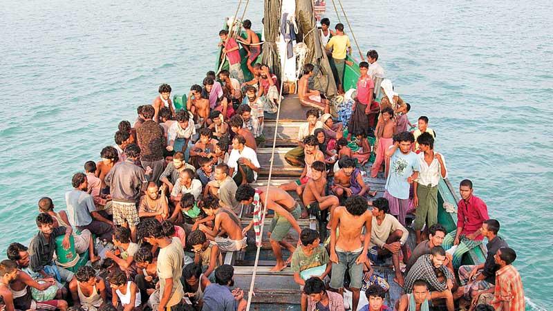 rohingya-refugees