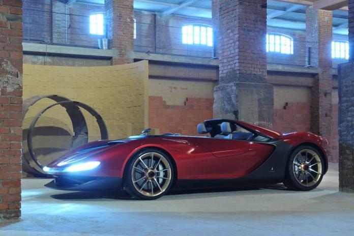 Pininfarina-Sergio-Headlights
