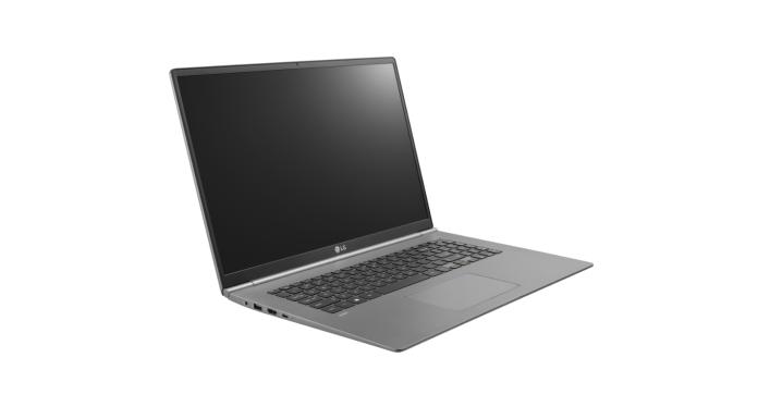 LG Gram 17 laptop