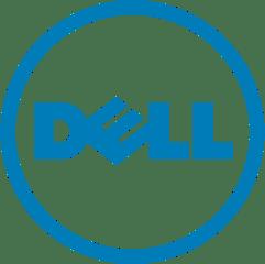 Dell Logo - Dell vs HP Laptop Brands Comparison