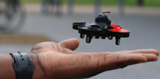 New Beagle Neo 2 Mini Drone with FPV Experience
