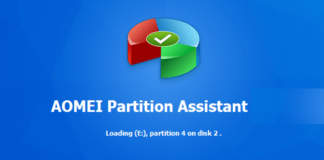 AOMEI Partition Assistant Professional Edition Review
