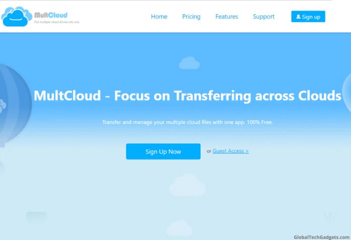 Multcloud-Cloud-Storage-Review