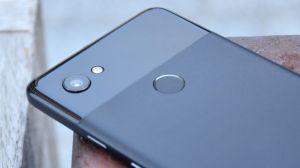 Top-Glass-Section-Google pixel 2 XL-GlobalTechgadgets