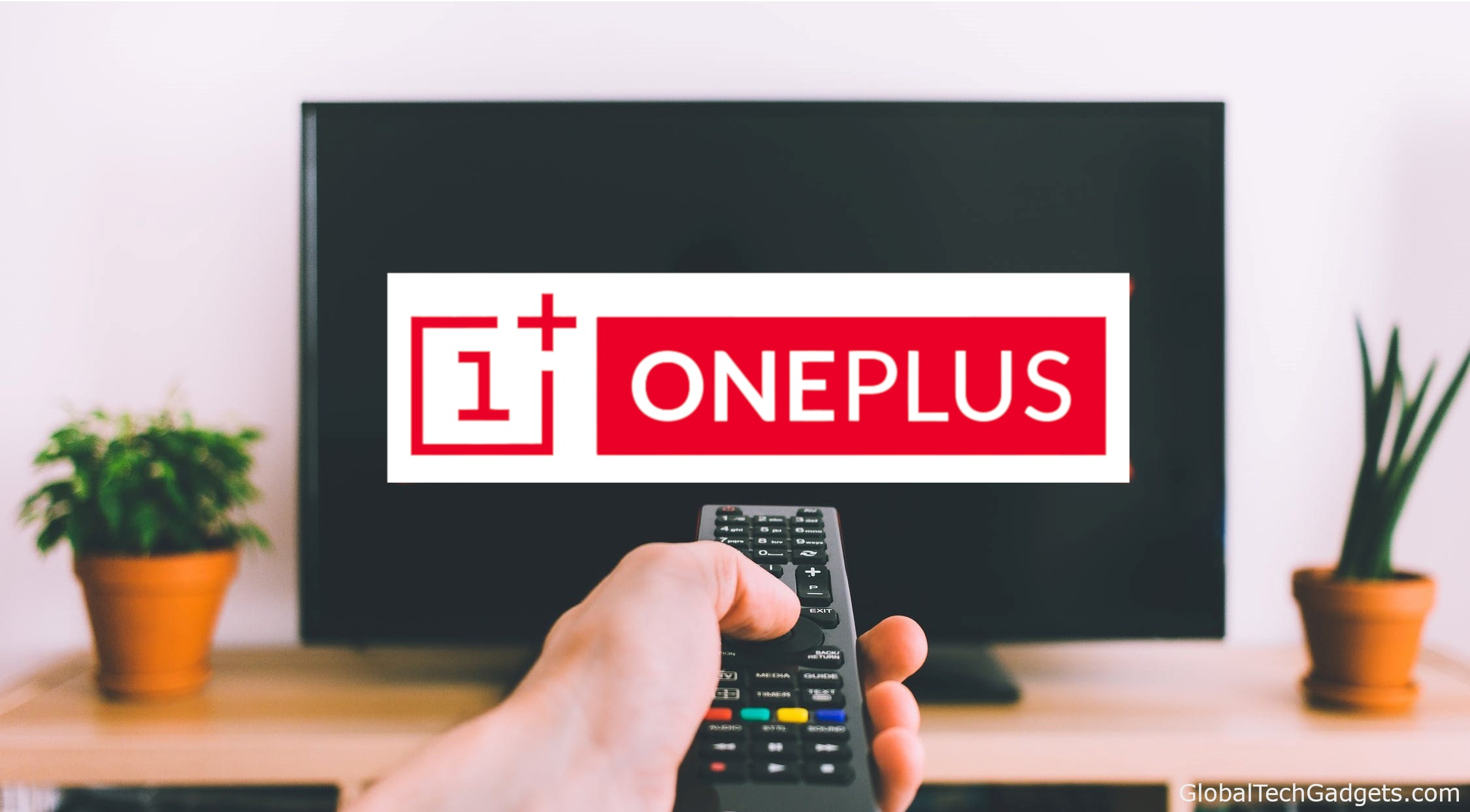 OnePlus Smart TV in Development, Launch expected in 2019