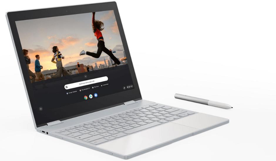 Google Pixelbook Review: Sleek & Beautiful Design