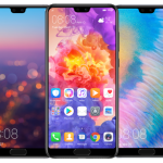 Huawei P20 Pro Smartphone