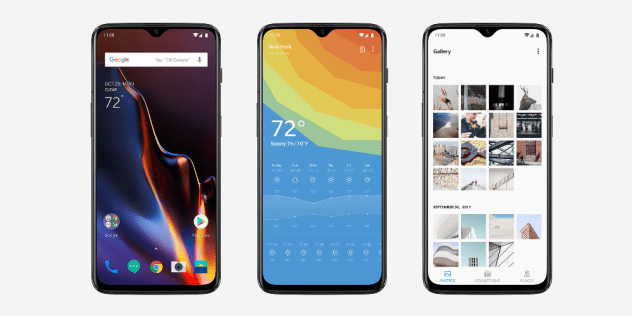 OnePlus 6T Performance
