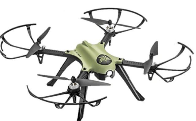 Altair Aerial Blackhawk - best drones for beginners