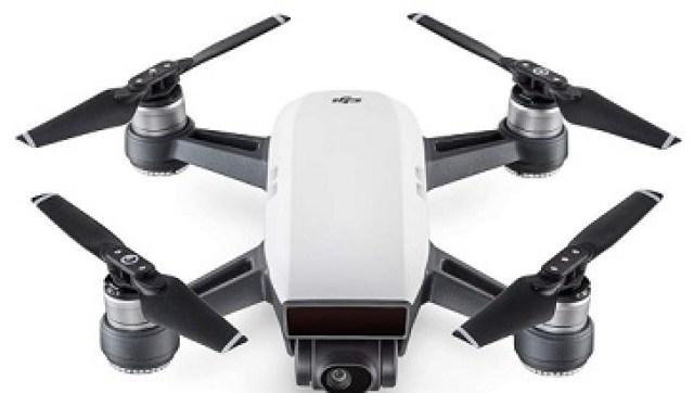 DJI Spark - best drones for beginners