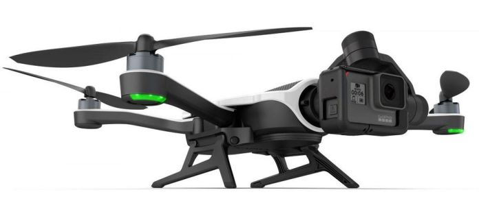 GoPro Karma - best drones for beginners