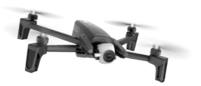 Parrot Anafi - best drones for beginners