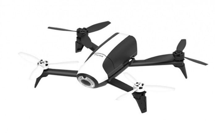 Parrot Bebop 2 - best drones for beginners