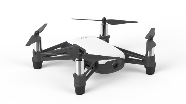 Ryze Tello Drone - best drones for beginners