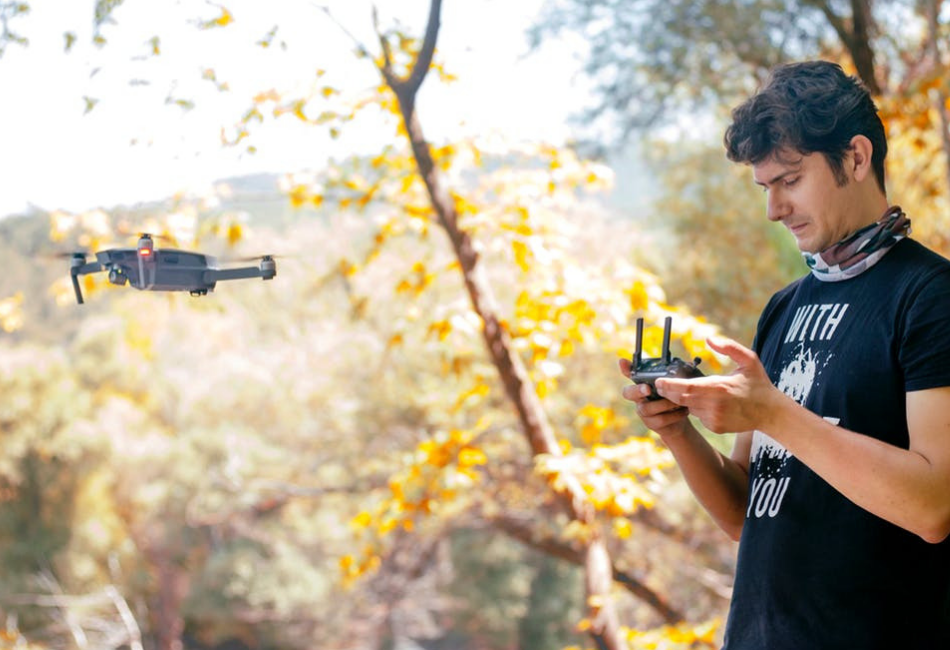The Best Drones For Beginners 2019