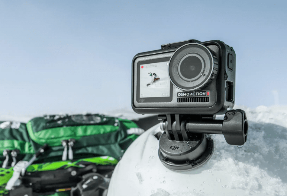 DJI Osmo Action Review: Very Capable Action Camera