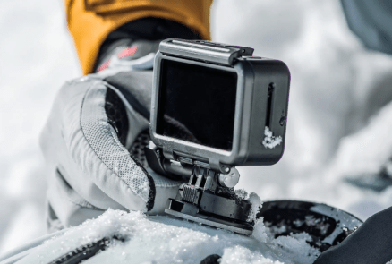 How to activate DJI Osmo Action?