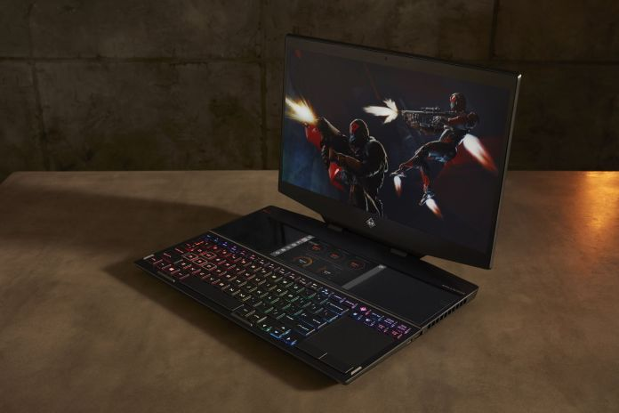 HP omen X 2S Dual Display Price, Specs, Features.