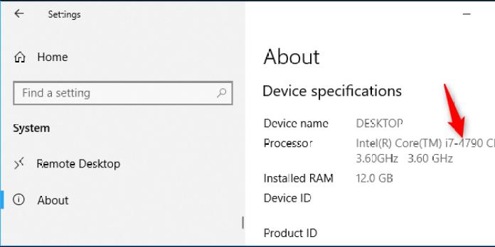 Netflix PC-CPU-Requirements