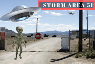 Storm Area 51 Update Everything You Need To Know About Event