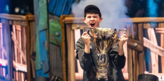 'Bugha' Wins $3M Solos Prize in Fortnite World Cup 2019