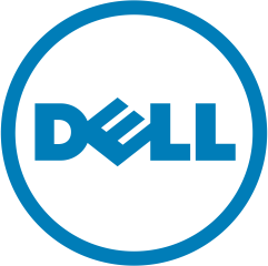 Dell Logo - Dell vs HP Laptop Brands Comparison