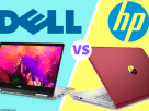 Dell Vs HP Laptops Comparison 2019. Which is Better Brand