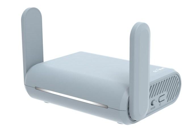 Beryl GL-MT1300 High Speed WiFi Router