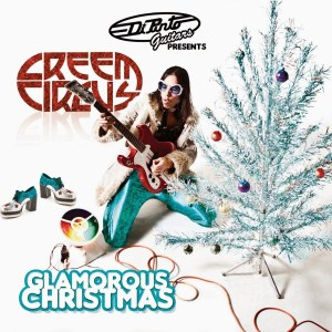 rock n' roll christmas music
